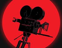 LFF - Lublin Film Festival opening animation