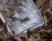 Phee Mobile Case
