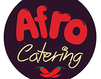 AFRO CATERING PEPPER SAUCE