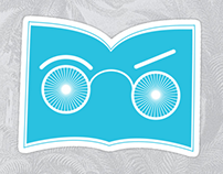 Book/Bicycle through a nerd eyes
