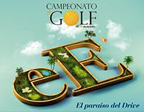 Gráfica Golf