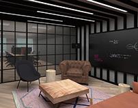 Tech Office in Paris