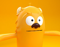 Chips Kids Tv Spot Characters