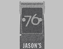 Jason's Barber Shop