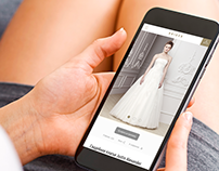 «The Brides» - luxury wedding dresses
