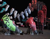 Nike - Genealogy of Innovation. Renaissance.