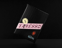 Taresso Corporate Identity