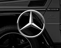 Authorized Mercedes-Benzservice microsite