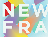 THE NEW FRAME