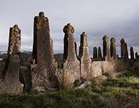 """""""Mezarlık Ziyareti"""" -  Kayseri"""