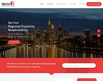 Real Estate Website Deisgn