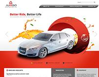 Jumbo Website