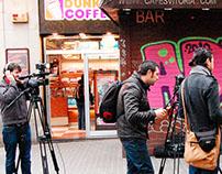 Video La Boqueria Market