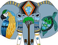 2017 Special Species Symposium Logo