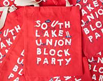 South Lake Union Block Party 2015