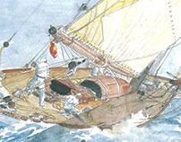 Sailing Impressions