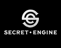 Secret Engine Brewing