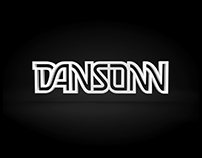 Dansonn Beats Wordmark