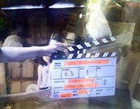 """Los solitarios"" Red Elephant Films Makeup Design"