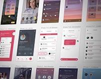 Chat App UI Kit