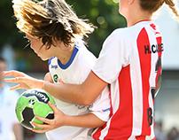 International Handball Tournament