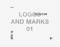 logos & marks 2015-2016