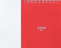 Hi Chin | Self Branding Portfolio & Resume Publication