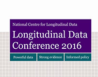 Longitudinal Data Conference