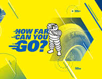 Michelin - How Far Can We Go?