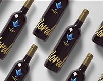 "Branding for company ""Balakhninskoe steklo"""