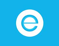 Enlightened Wealth Management Logo Design