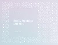 Daniel Rodrigues Reel 2015