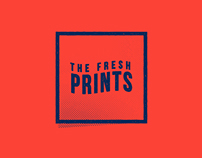 The Fresh Prints Identity