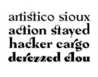 Pervinca Serif