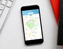 City One app