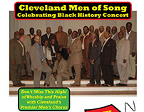 Cleveland Men of Song