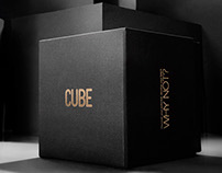 YPD CUBE