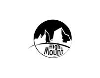 High Mount Logo