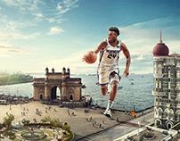 NBA INDIA