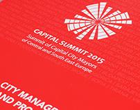 Regional Summit Publication