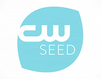 CW Network Seed Image Promo