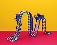GALILEU Mag | Dossier: Roller coasters