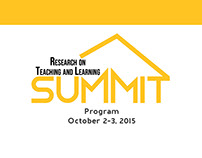 KSU Summit Conference Materials