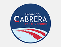 Fernando Cabrera 2017 - City Council Election
