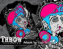 Throw Clothing 2008-2010