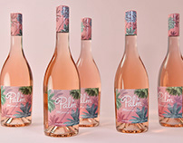 The Palm wine
