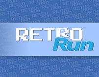 Retro Run - Video Series on YouTube