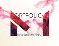 Portfolio Graphiste