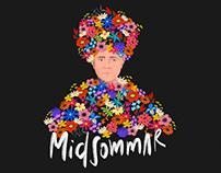 MIDSOMMAR - Visualização de dados