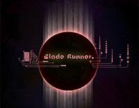 Blade Runner Typographic Book